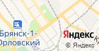ЗАГС Володарского района на карте
