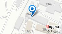 Компания Склад дверей на карте