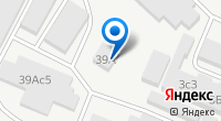 Компания Новый Дом плюс на карте