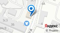 Компания Экспотрейд на карте