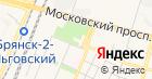 Адвокатская консультация №15 на карте