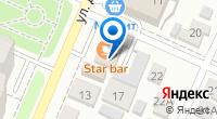 Компания Городские окна на карте