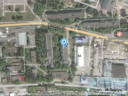 Продаю 3-комнатную квартиру, 60 м², Брянск, улица Севская, 10