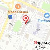 Управление Пенсионного фонда РФ в Фокинском районе