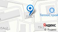 Компания СРБП БелМетТранс на карте