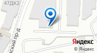 Компания ГранДекор на карте
