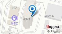Компания ЗПУ на карте