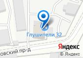 ИП Симутенков М.Ю. на карте