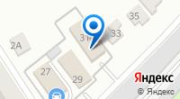 Компания ТурбоТех на карте