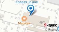 Компания Стальная линия на карте