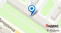 Компания МОТОР-ДЕТАЛЬ на карте