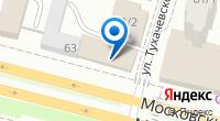 Компания Магазин автозапчастей для иномарок на карте
