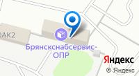 Компания Danke на карте