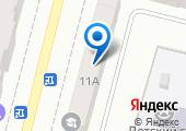 Управление Пенсионного фонда РФ в Фокинском районе на карте