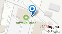 Компания Центр детского творчества Фокинского района г. Брянска на карте