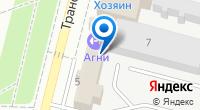 Компания ТИМ на карте