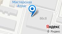 Компания Оконные технологии КБЕ на карте