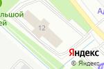 Схема проезда до компании Волна в Петрозаводске