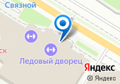 Фигуристы Брянска на карте
