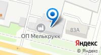 Компания Торгкомплект на карте