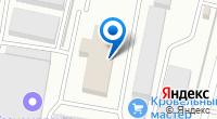 Компания СтройМакс на карте