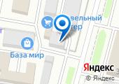 ТСК-Сервис Брянск на карте