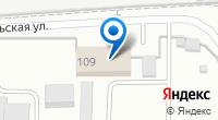 Компания ДаВинчи на карте