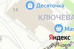 Схема проезда до компании Банкомат, Балтийский банк, ПАО в Петрозаводске