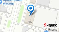 Компания БрянскКомТранс на карте