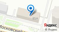 Компания ТракМаркетБрянск на карте