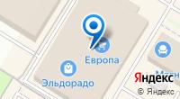 Компания Оконные технологии на карте