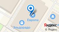 Компания Седьмое небо на карте