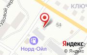 Автосервис Рулевой в Петрозаводске - Гвардейский 6-й пер, 6а: услуги, отзывы, официальный сайт, карта проезда