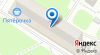 Компания Автомобилист на карте