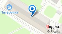 Компания Рублик на карте