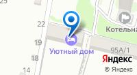 Компания ТРИАК на карте