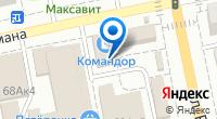 Компания Оконный мастер ДИСА на карте