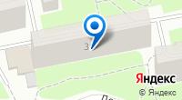 Компания Палитра Окон на карте