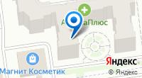 Компания Дверкофф на карте