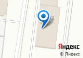 ТРИАК, ЗАО на карте