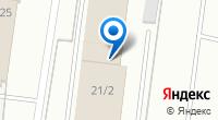 Компания Совавто-сервис на карте