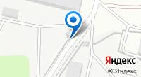 Компания Металлопрофиль на карте