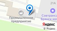 Компания Европарт Рус на карте