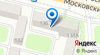 Компания Грос на карте