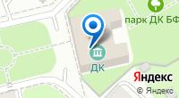 Компания Городской дом культуры Володарского района на карте