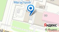 Компания ДвероПол на карте