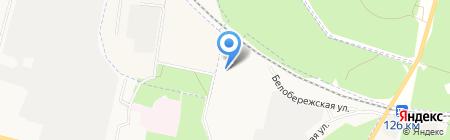 ТехноВИД-Брянск на карте Брянска