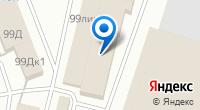 Компания ИНТЕРстиль на карте
