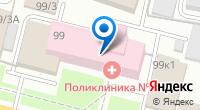 Компания КРАСИВЫЕ ЛЮСТРЫ на карте