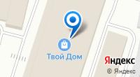 Компания Всё из массива на карте
